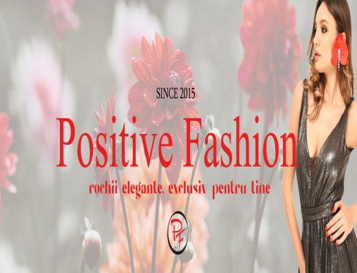 Positive Fashion